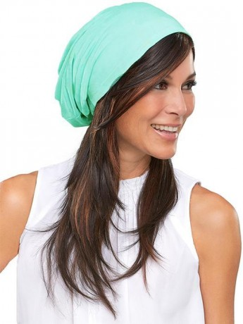 The Softie Boho Beanie Solids by Jon Renau