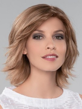 Sole Wig Lace Front Mono Top European Remy Human Hair by Ellen Wille