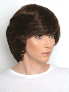 Sophie Wig Human Hair Hand Tied by Fair Fashion