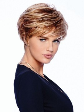 Sparkle Petite Wig by Raquel Welch
