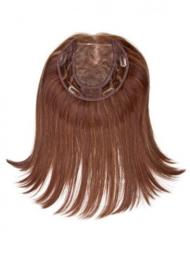 Special Effect Topper Lace Front Mono Top Human Hair by Raquel Welch