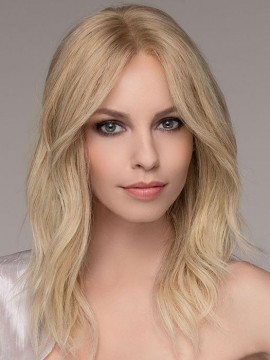 Spectra Plus Wig Lace Front Hand Tied Remy Human Hair by Ellen Wille