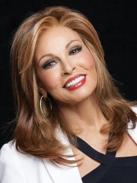 Spotlight Elite Wig Lace Front Full Hand Tied Heat Friendly Wig by Raquel Welch