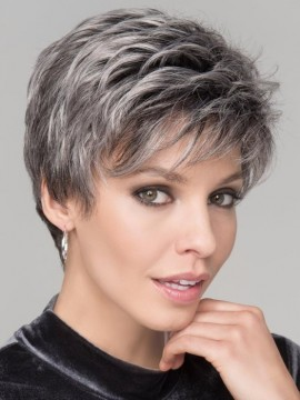 Spring Hi Wig Extended Lace Front Mono Crown by Ellen Wille