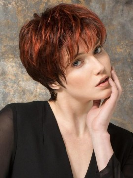 Stop High Tec Wig Mono Crown by Ellen Wille