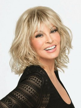 Stop Traffic Wig Mono Crown by Raquel Welch Clearance Colour