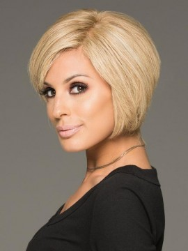 Success Story Wig Human Hair Lace Front Mono Top by Raquel Welch Clearance Colours