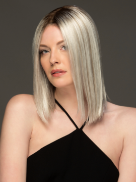 Sutton Wig Lace Front Mono Top by Estetica Designs