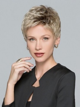 Tab Wig Lace Front Mono Crown by Ellen Wille