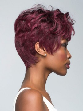 Tango Wig Heat Friendly by Orchid Collection Clearance Colour