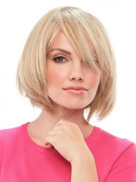 Top This 8 Remy Human Hair Piece Mono Top by Jon Renau