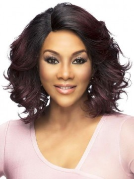 Tori Wig Lace Front Heat Friendly by Vivica Fox