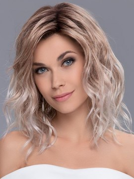 Touch Wig Lace Front Mono Part by Ellen Wille