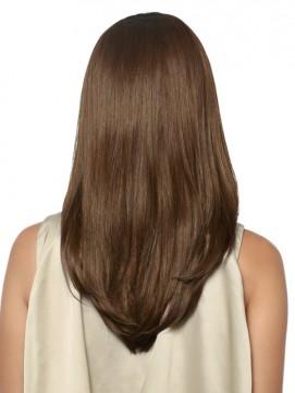 Treasure Wig Remy Human Hair Hand Tied by Estetica Designs