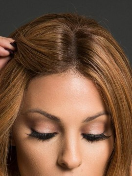 Trinity Plus Wig Lace Front Hand Tied Remy Human Hair by Ellen Wille