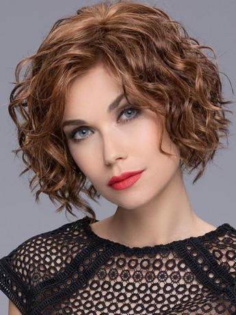 Turn Wig Lace Front Mono Part by Ellen Wille Clearance Colour
