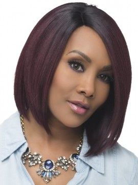 Usha Wig Lace Front Heat Friendly by Vivica Fox