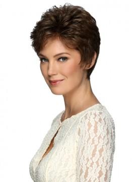 Valerie Petite Wig Lace Front by Estetica Designs