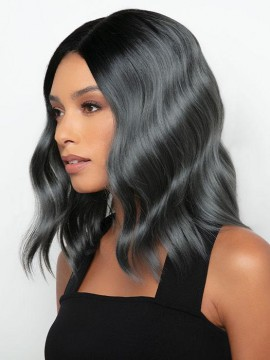 Velvet Wavez Wig Lace Front Mono Part Heat Friendly by Rene of Paris