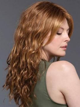 Verona Wig Lace Front Mono Top by Estetica Designs
