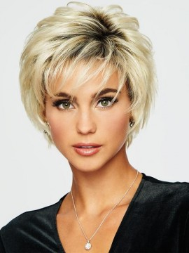 Voltage Wig by Raquel Welch Clearance Colour