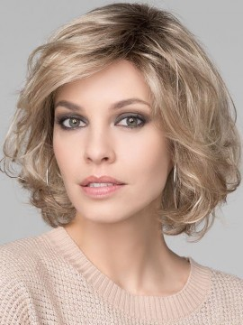 Wave Deluxe Wig Extended Lace Front Full Hand Tied by Ellen Wille