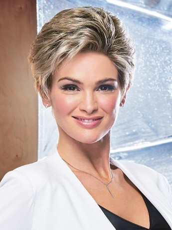 Winner Elite Wig Lace Front Full Hand Tied by Raquel Welch Clearance Colour