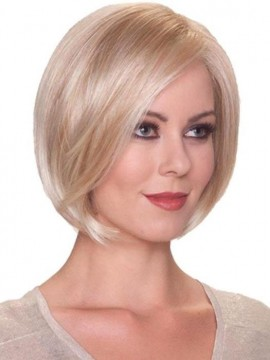 Woolala Wig Lace Front Mono Top by Belle Tress