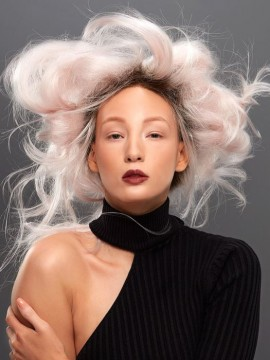 Zara Wig Lace Front Mono Top by Jon Renau Clearance Colour