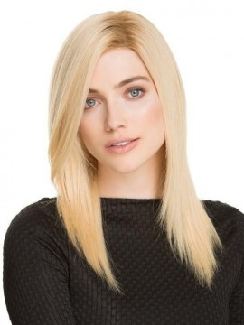 Zora Wig Lace Front Mono Top Remy Human Hair by Ellen Wille