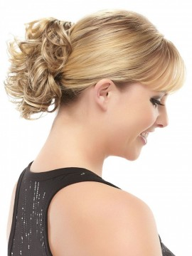 Classy Hairpiece by easihair Clearance Colours