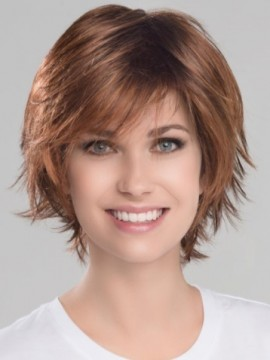 Clever Wig Lace Front Mono Crown by Ellen Wille