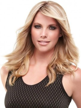 easiFringe Elite Remy Human Hair by easihair