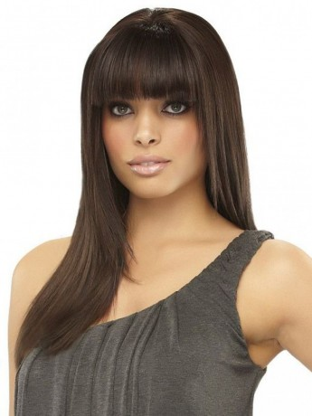 easiFringe Remy Human Hair by easihair Clearance Colour