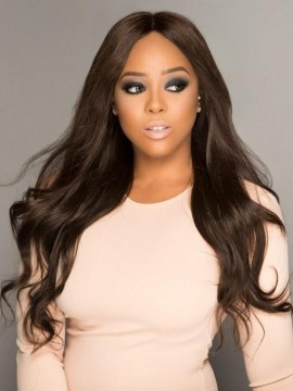 "easiPart XL 18"" Elite Remy Human Hair by easihair"