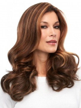 "easiPart French 18"" Elite Remy Human Hair by easihair"