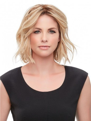 """easiPart French XL 12"""" Elite Remy Human Hair by easihair"""