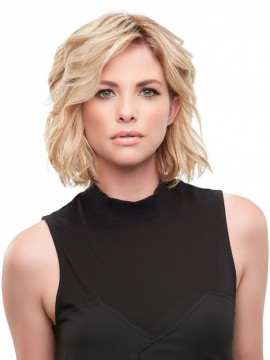 "easiPart French XL 8"" Elite Remy Human Hair by easihair"
