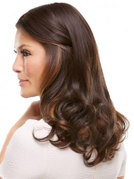 "easiPart XL HD 18"" by easihair Clearance Colour"