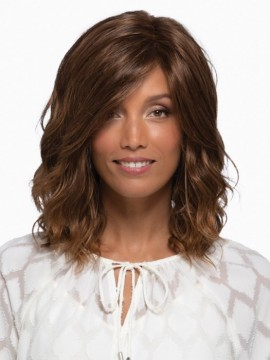 Petite Berlin Wig Lace Front Mono Part by Estetica Designs